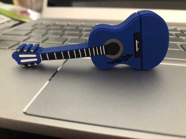 guitarebleueuusb